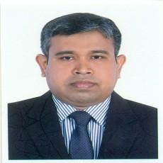 Dr. Forkan Uddin